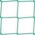 Siatki Toruń - Ogrodzenie - piłka nożna Tania siatka na ogrodzenie boiska piłkarskiego o wymiarach oczek 10 x 10 cm i grubości siatki 3 mm będzie idealnym rozwiązaniem na długie lata użytkowania. Mocny materiał jakim jest polipropylen doskonale poradzi sobie zarówno na zewnętrznych, jak i wewnętrznych boiskach piłkarskich. Idealnie sprawdzi się także jako ochrona innych obiektów sportowych. Polipropylen zachowa elastyczność i sprężystość nawet przy bardzo niekorzystnych warunkach pogodowych bez pogorszenia swojej jakości i struktury.