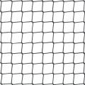 Siatki Toruń - Siatka na wysypiska - małe oczko Siatka do zabezpieczenia wysypiska o drobnym oczku o wymiarach 4,5 x 4,5 cm i grubości siatki 3 mm sprawdzi się przy zabezpieczeniu różnych odpadów, niezależnie od wymiaru i ciężaru. Pozwoli na wyznaczenie terenu składowiska, ochronę terenu sąsiadującego i da też bezpieczeństwo pracownikom, jeśli ta część składowa będzie oddzielona taką siatką od części biurowej. Solidny materiał jakim jest polipropylen doskonale sprawdzi się podczas zmiennych warunków pogodowych bez zmiany swoich pierwotnych właściwości.